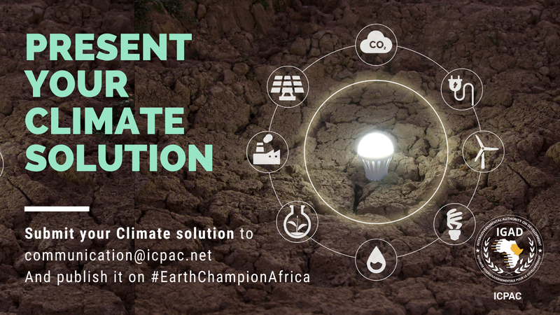 Climate Action Awards East Africa